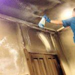 Уборка после ЧП: ДТП, наводнений, пожаров