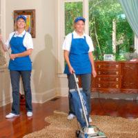 Этапы генеральной уборки квартиры
