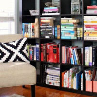 Уборка комнат в доме и поддержание порядка