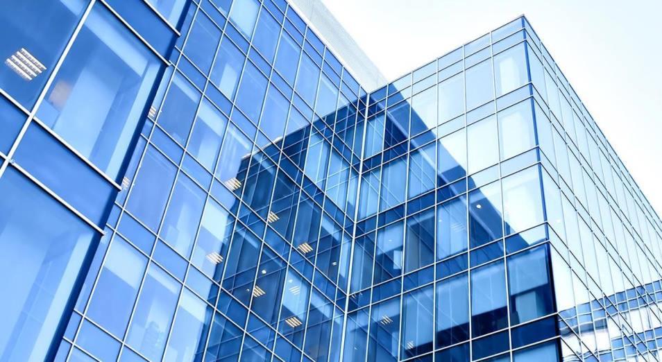 профессиональные услуги по мойке окон и фасадов офисов