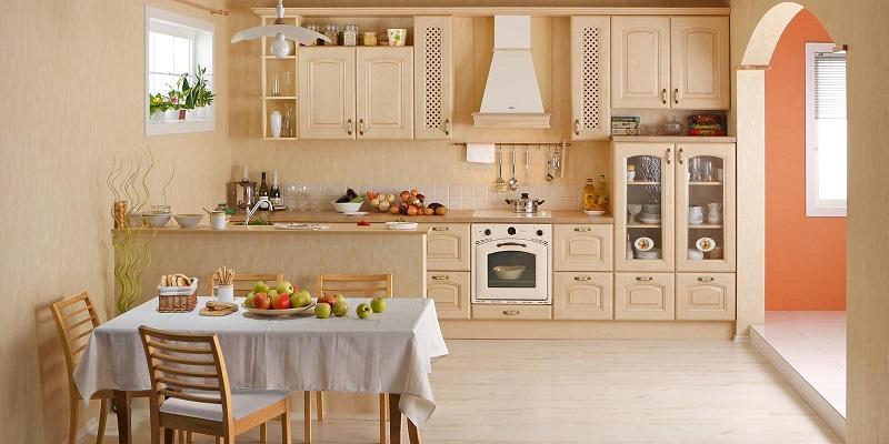 Качественная и оперативная уборка кухни