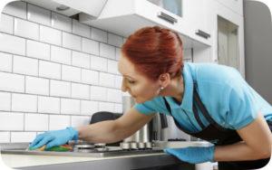 Уборка кухни от Клининг116